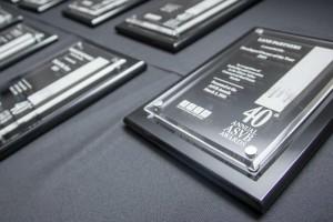 Annual ASVB Awards Banquet