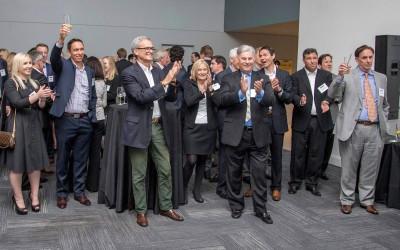 ASVB Reaches Fundraising Milestone