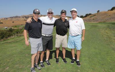 2018 ASVB Annual Golf Tournament Recap